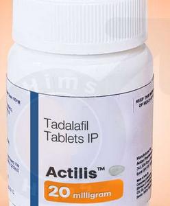 Actilis