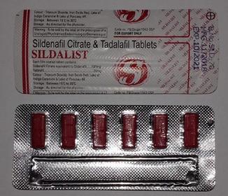Sidalist