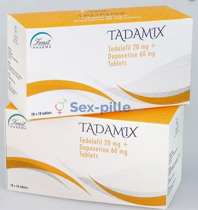 Tadamix